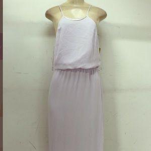 Violet Gianni Bini Lavender Maxi Size XS